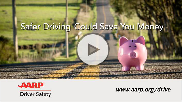 Aarp mature driver course